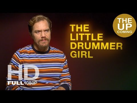 Michael Shannon on The Little Drummer Girl and Florence Pugh