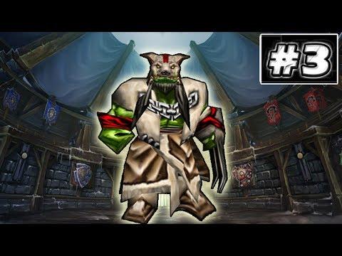 Warcraft 3 - The Arena #3