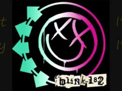 Blink 182  Stockholm Syndrome With Lyrics