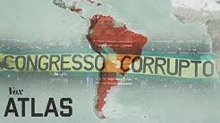 The biggest corruption scandal in Latin America