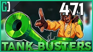 [471] Tank Busters (Let's Play ShellShock Live w/ GaLm and Friends)