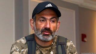 Про Армению и человеческий фактор. #238