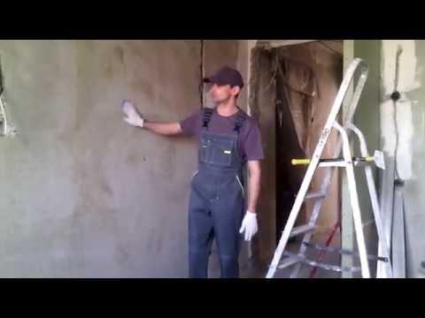 0 - Як клеїти шпалери на бетонні стіни?