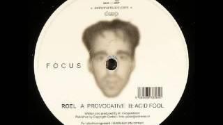 Roel H - Provocative