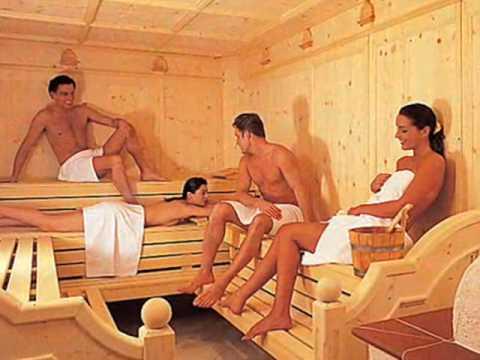 How Sauna Benefits  YouTube