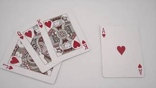 Video: Medallions Playing Cards by Theory 11