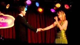 Marin Mazzie and Jason Danieley - Stephen Sondheim Suite