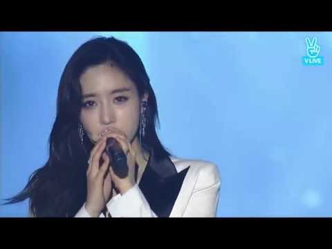 T-ARA Falling U  & Why We Separated @ Busan One Asia K Pop Concert