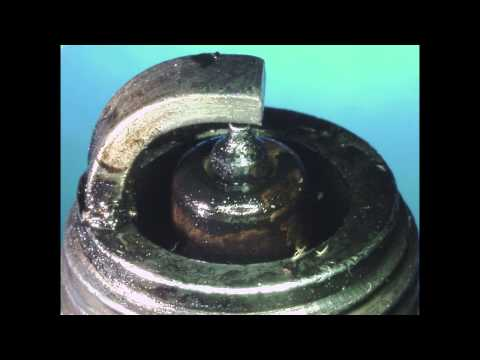 Reading a Spark Plug-NGK Spark Plugs-Tech Video