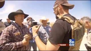 03 16 2017 There Are Two Sides To Every Story Tyranny At Bundy Ranch