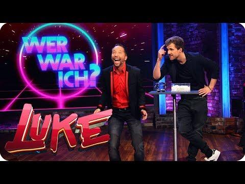 DJ Bobo und die Teletubbies - LUKE! Die 90er und ich | SAT.1