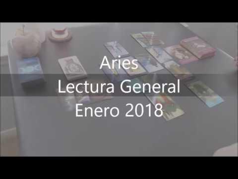 Aries Lectura General Enero 2018 ~ Tu vida toma un nuevo rumbo y tienes éxito