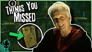 53 Things You Missed In Saw 2 2005