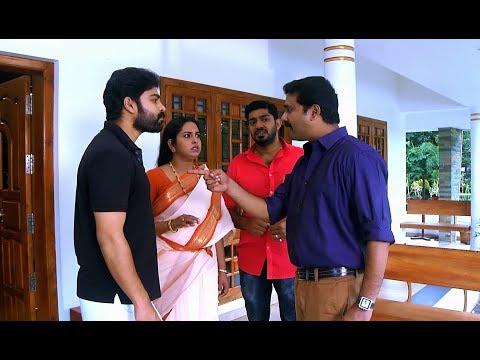 Nokkethaadhoorath | Episode 55 - 18 August 2017 | Mazhavil Manorama