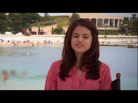 Selena Gomez 'Monte Carlo' Interview