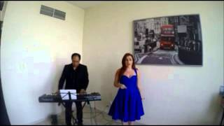 Lucia and Willy Dubai based Duo promo