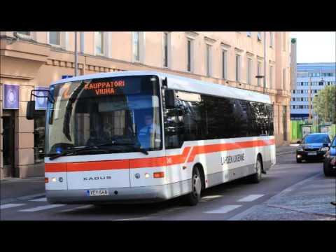 Koiviston Auto Onnibus
