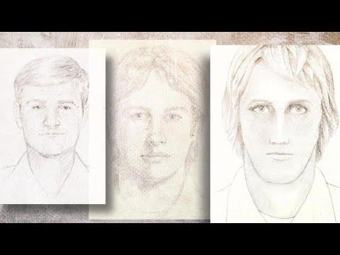 "Suspected ""Golden State Killer"" is a former cop"