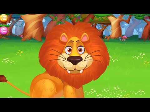 Jungle Doctor – Animal doctor