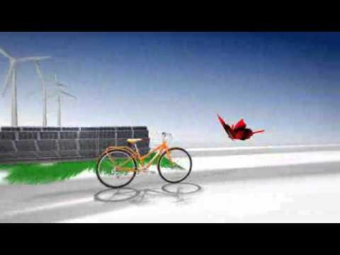 GREEN GLOBE - ENERGY.flv