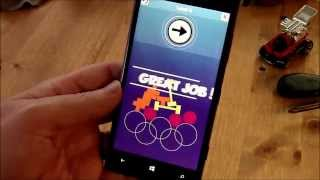 Windows Central Game Review: GeoBąlance for Windows Phone