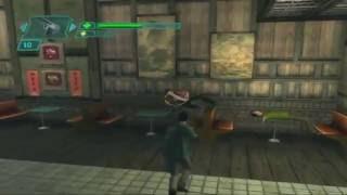 The Matrix Path of Neo. Миссия 8 - Урок обращения с оружием.