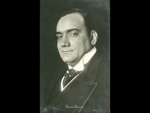 'O Sole Mio - Enrico Caruso (1916)