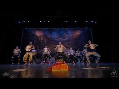 [2ND PLACE] Broad Street Baadshahz | LEGENDS Bollywood Dance