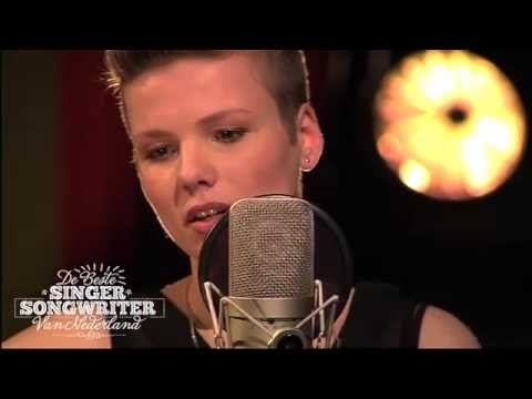 Valentina Elèni: Handen - De Beste Singer-Songwriter van Nederland