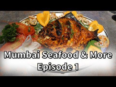 South Mumbai non veg food Episode 1| Fort to Dadar