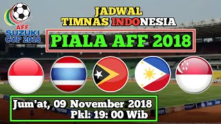 Download Video Jadwal Piala AFF 2018 Senior    Jadwal TIMNAS Senior Piala AFF 2018 MP3 3GP MP4