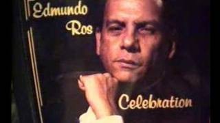 Edmundo Ros & his Orchestra - The Coffee Song