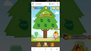 UC BROWSER UU FOREST 3 WIN iPhone WATCH INFORMATION  WINING TRICKS