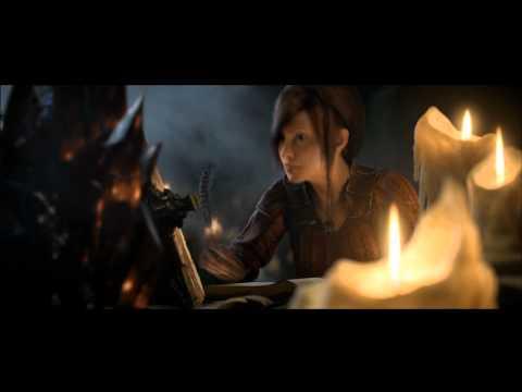 Diablo 3: Alle Cinematics - All Cinematics [german - 1080p]
