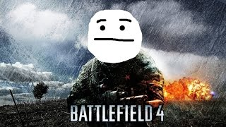 Battlefield 4 Trolling/Griefing, Funny Moments, Snipers, Dog Tags, Tanks, Elevators and MORE
