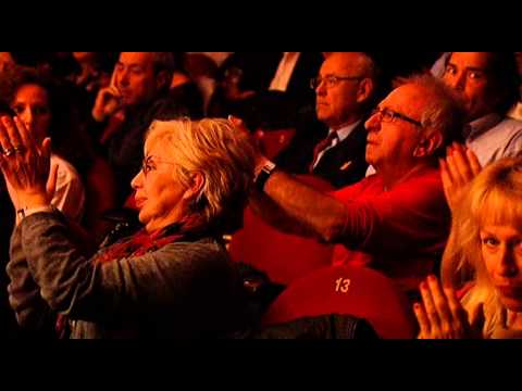 Broma Pablo Carbonell Gala Inocente Inocente 2012 TVE