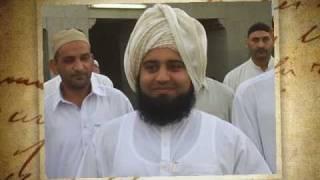 Hazrat Sahib Gulhar Shareef Kotli