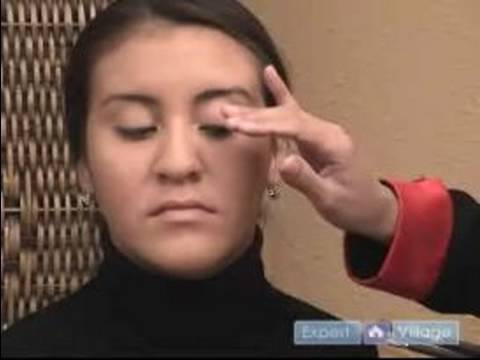 How To Apply Natural Makeup How To Apply Cream Based Eyeshadow