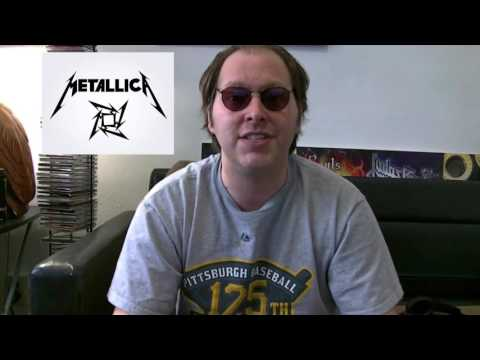 New METALLICA Album in 2016? Do They Have Anything Left to Prove?