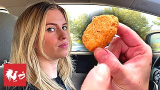Creating the ULTIMATE Chicken Nugget! | RT Life
