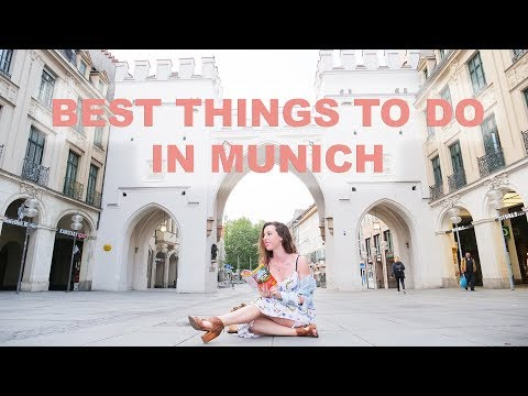 Best Things to Do in Munich | Restaurants, Sightseeing, and