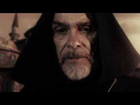 Bonny Portmore - Whyzdom with Marie Mc Leod - Highlander: Dark Places (music video)