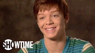 Cameron Monaghan on Ian Gallagher & The Clan | Shameless | Season 1