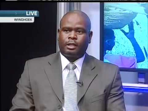 CNBC Africa Partners with Namibian Broadcasting Corporation