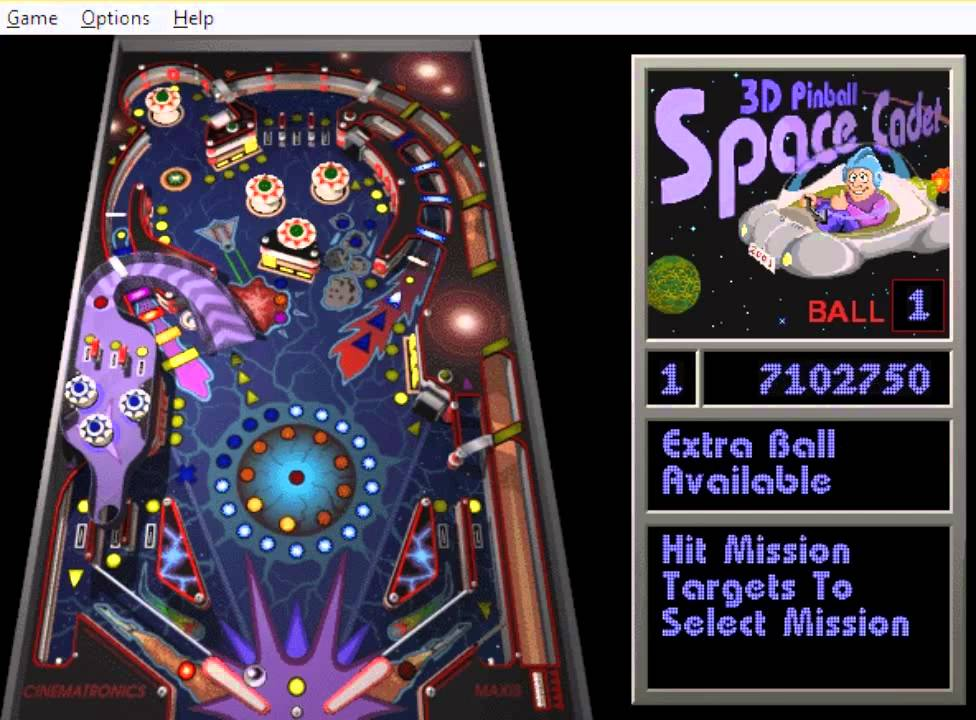 Why Microsoft Dropped 3D Pinball From Windows (and How to