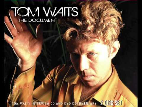 Tom Waits The Document Interview Part 1 of 11