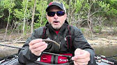 3c592a09ce Amphibia Sunglasses at ICAST 2013 with Jeff Kriet and Jason Christie ...