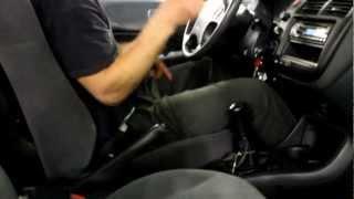 1999 Honda Civic Hatchback - For Sale !!!!!!!