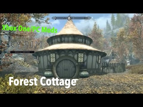 Skyrim SE Xbox One/PC Mods|Noble Skyrim - Small Towns And