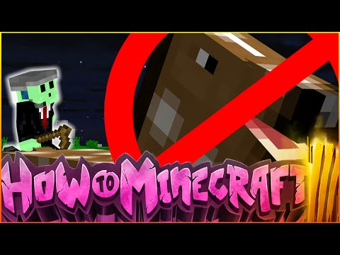 """How To Min3craft SMP - """"NOBODY WANTS YOUR HORSE"""" - Episode 42"""